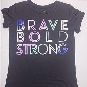 C9 champion girls t-shirt